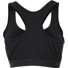 super.natural Semplice 260 Sports Bra Women Caviar